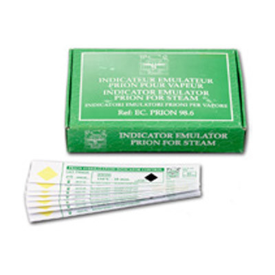 Prion tests (for autoclave) 250pcs
