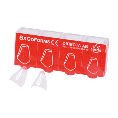 Directa CoForm Matrix - 8pcs 13M