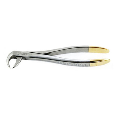 Extracting forceps (diamond coated) #86 Lower molars