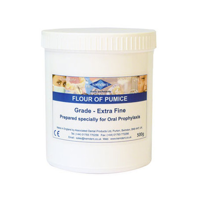Flour of Pumice - Extra Fine 500g