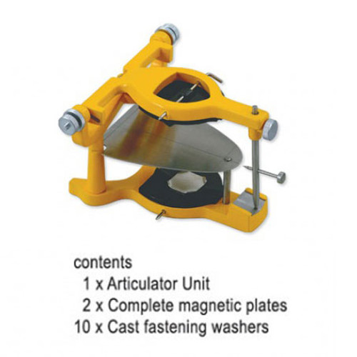 Articulator (045000) yellow