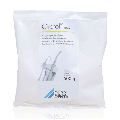 Orotol Ultra - suction disinfectant, 500g