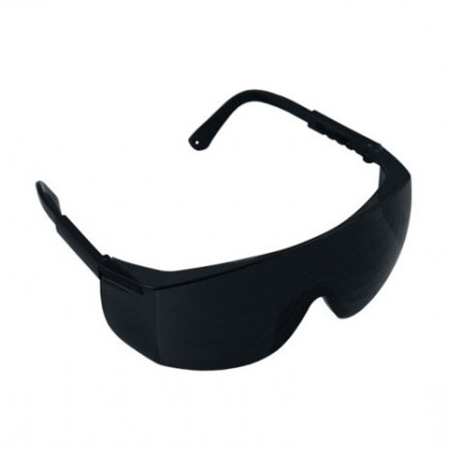 Eye Protective glasses for x-ray, black