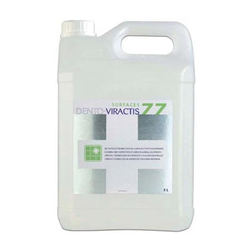 DV77 Surface cleaning & disinfecting liquid 5L
