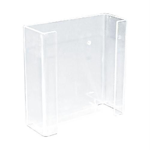 Glove & Tissue holder dispenser No.2 (double) 250x90x250mm