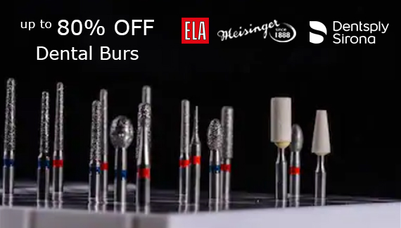 Burs stock clearance