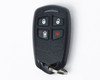 Honeywell 5834-4 Four Button Wireless Key Transmitter