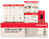 Honeywell Lynx Touch 7000 (3) 5816WMWH, 5800PIR-RES, 5834-4, L5100-WIFI and L5100-ZWAVE Package