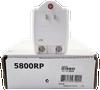 Honeywell 5800RP Repeater with Transformer for Honeywell 5800 Series Wireless Sensors
