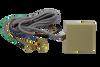 Telco POTS RJ31x Jack and Cord Set