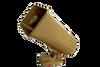 Honeywell 702 Weatherproof 6-12V Dual Channel Siren