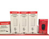 Honeywell L7000 kit with 3 5816WMWH, 1 5800PIR-RES, 1 5834-4