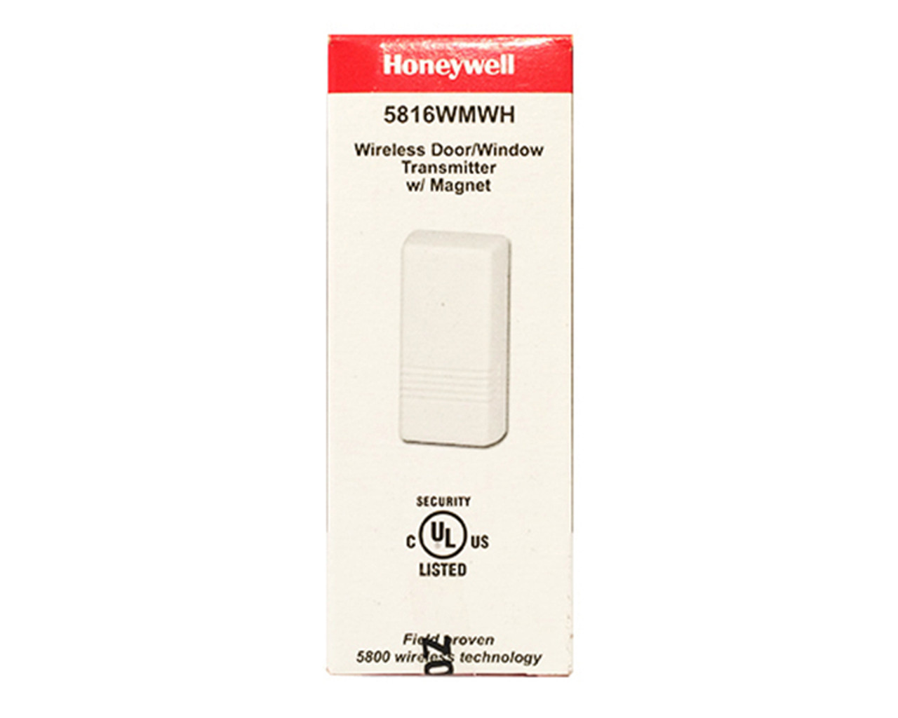 Honeywell 5816WMWH Wireless Door/Window Sensor w/ Magnet