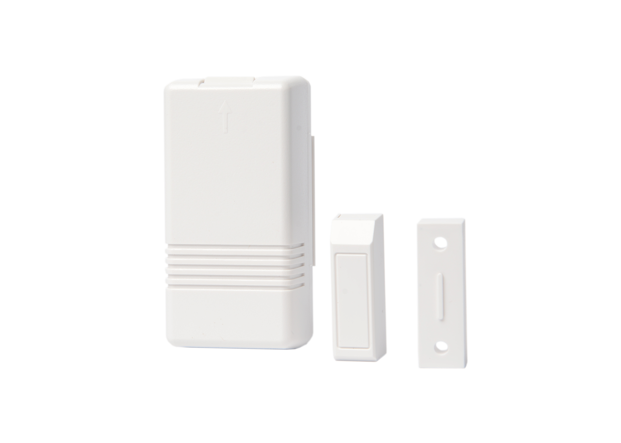 Honeywell 5816WMWH Wireless Door/Window Sensor w/ Magnet