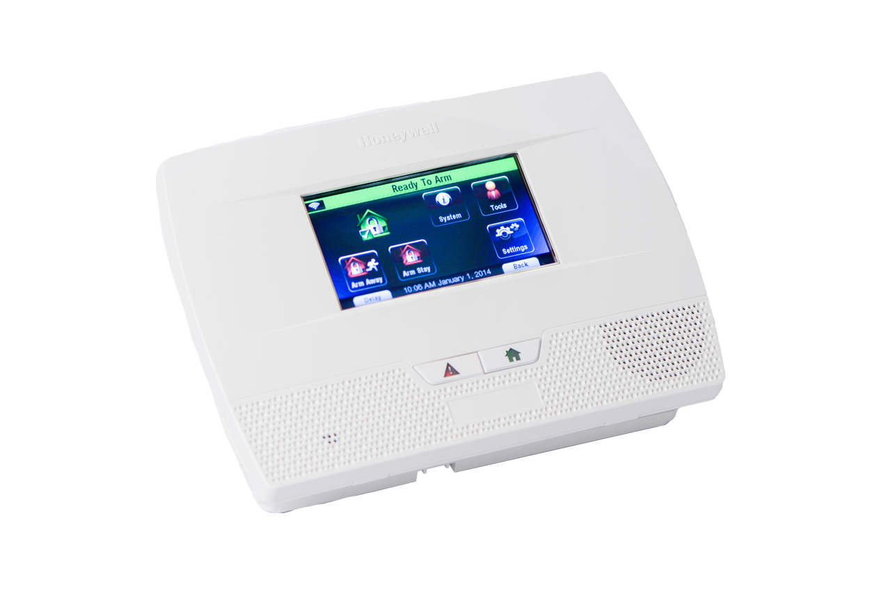 Honeywell Lynx 5210 All-In-One Wireless Home and Business Control System