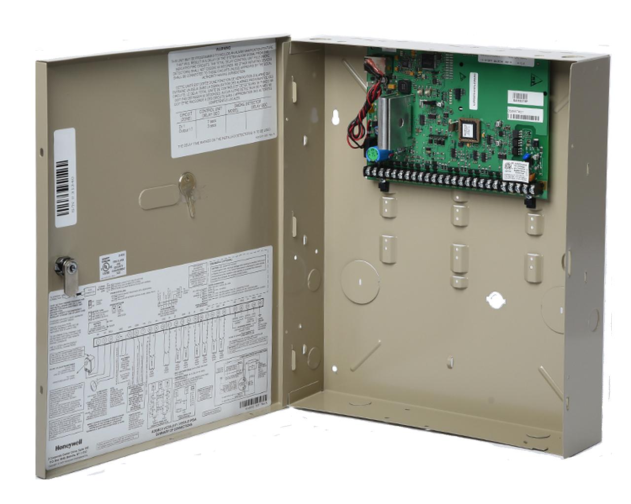 Honeywell Resideo Vista 21IPLTE Dual-Path Security System