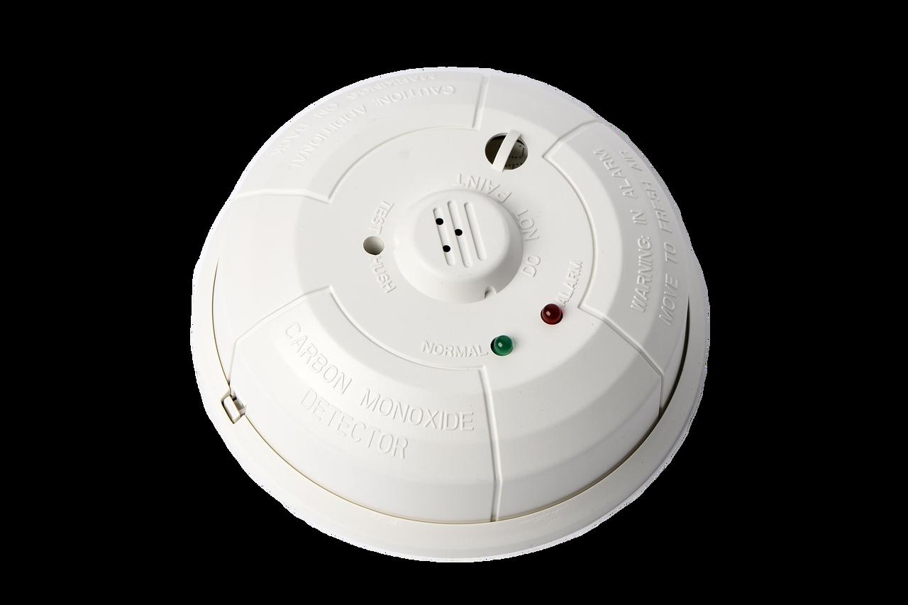 Honeywell 5800CO Wireless CO Detector