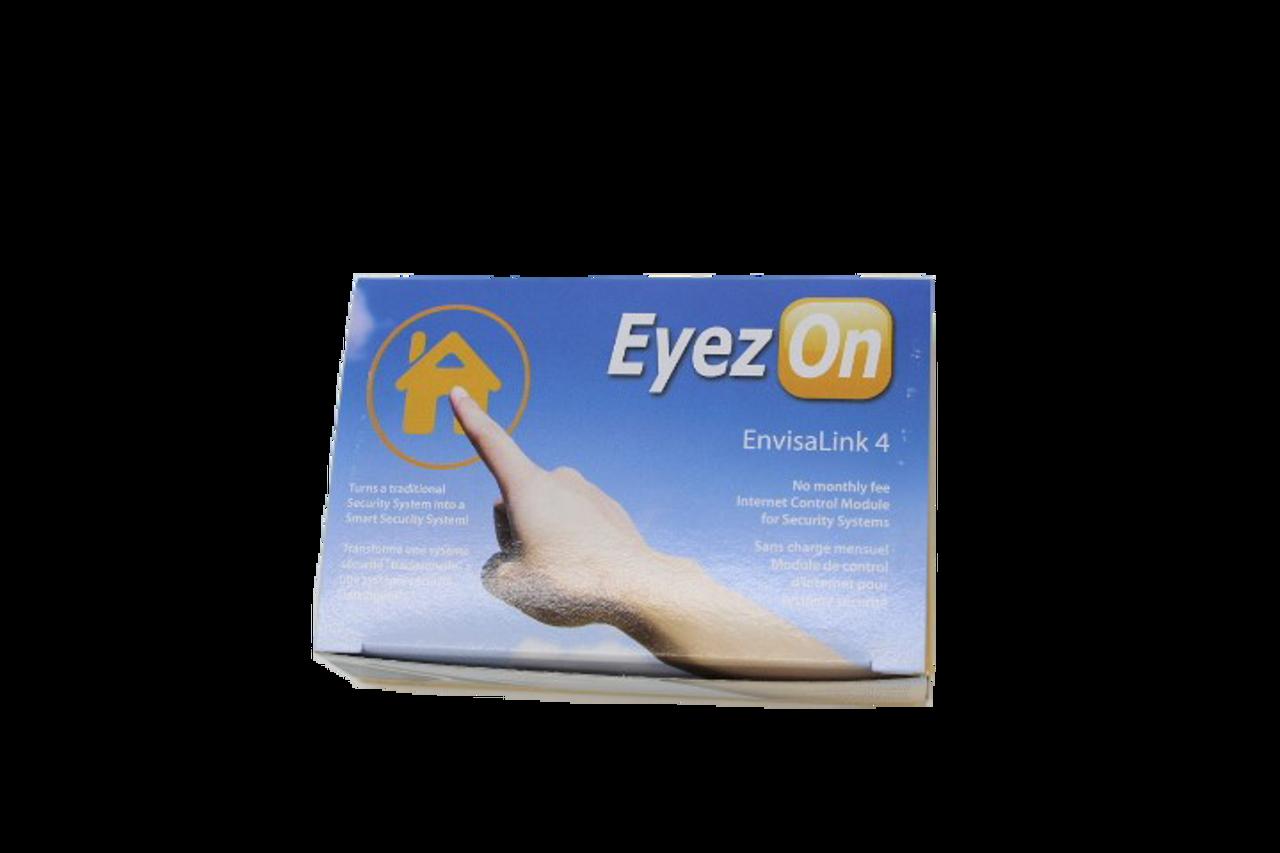 Envisalink EVL-4EZ Interface Module