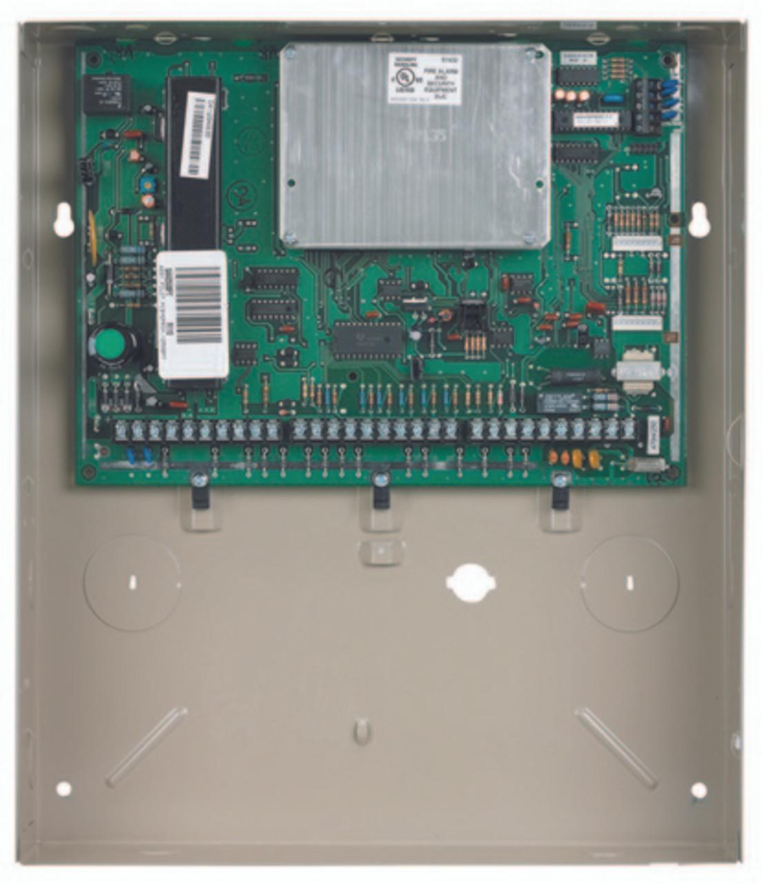 Honeywell Vista 128BPT Panel / Vista Turbo Series on wiring diagrams for peterbilt trucks, flywheel key, ford key, valve key, honda key, tractor key, radiator key,