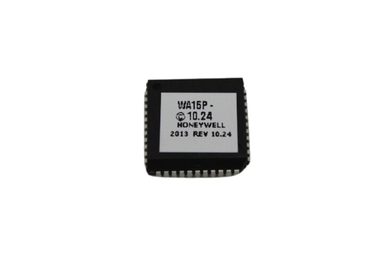 Honeywell Vista 15p chip only. This is the standard 10.24 chip--NOT SIA