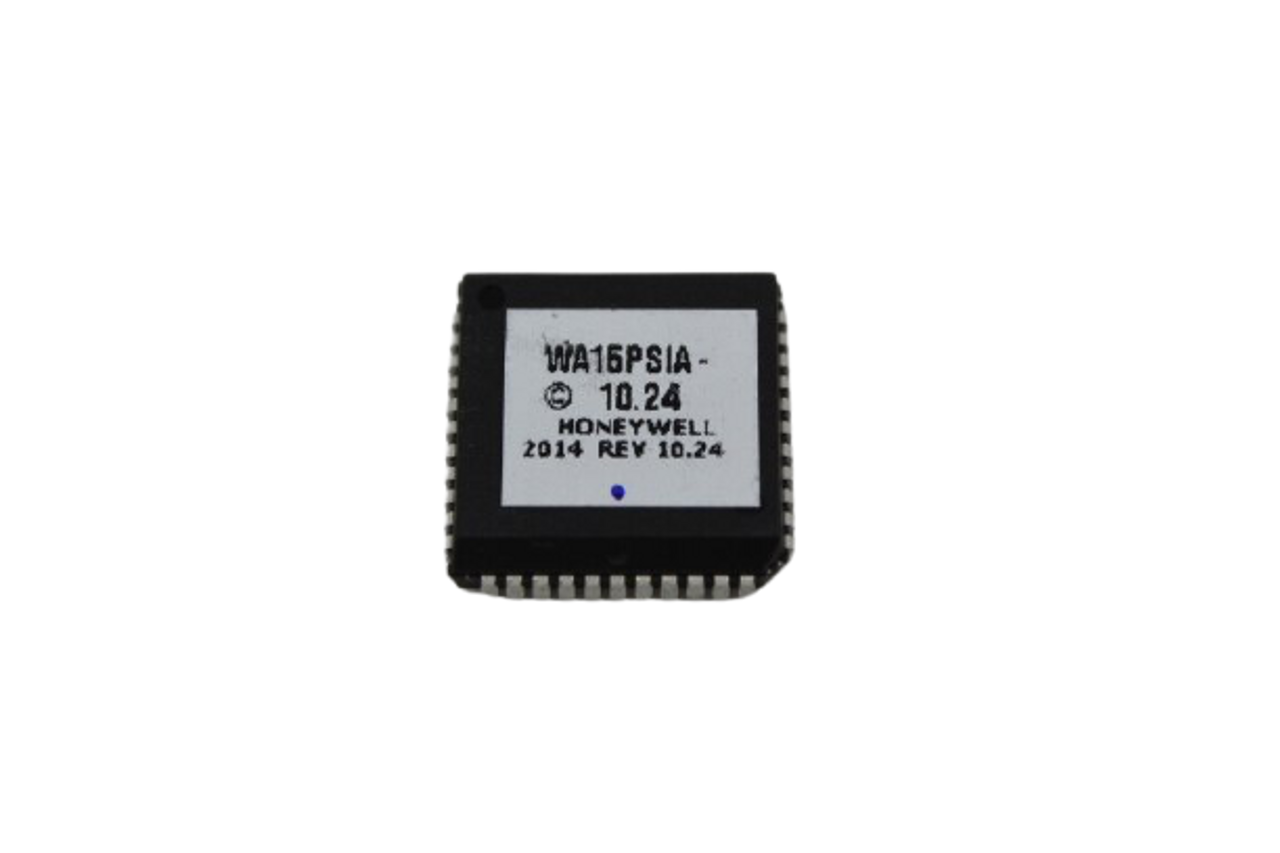 Honeywell Vista 15pSIA chip only. SIA Format Version 10.24