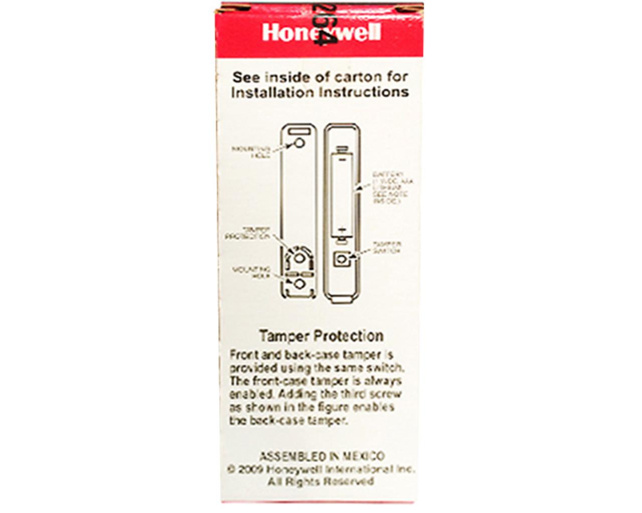 Honeywell 5820L Slim Line Transmitter