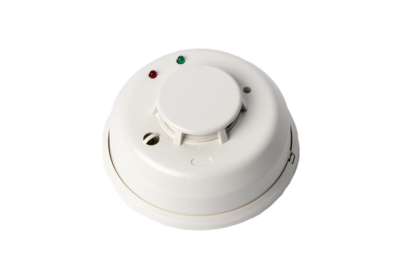 Honeywell 5808W3 Wireless Smoke Detector