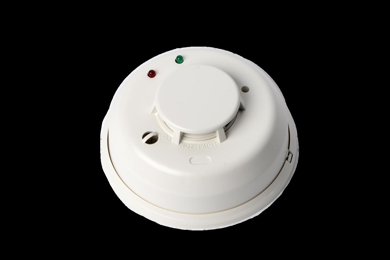 Honeywell 5808W3 Wireless Smoke Detector