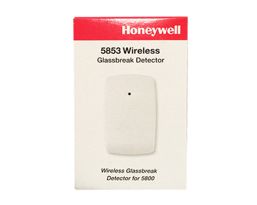 Honeywell 5853 Wireless Glass Break Sensor