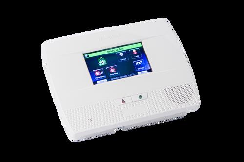 Système de contrôle domestique et professionnel tout-en-un sans fil Lynx 5210 de Honeywell