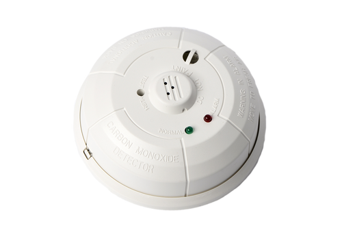 Honeywell 5800CO Wireless CO Detector