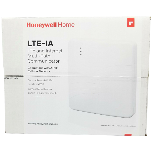 Honeywell LTE-IA LTE & Internet Vista Panel Communicator