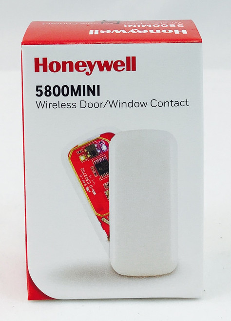 Honeywell 5800MINI Wireless Door/Window Sensor w/ Magnet