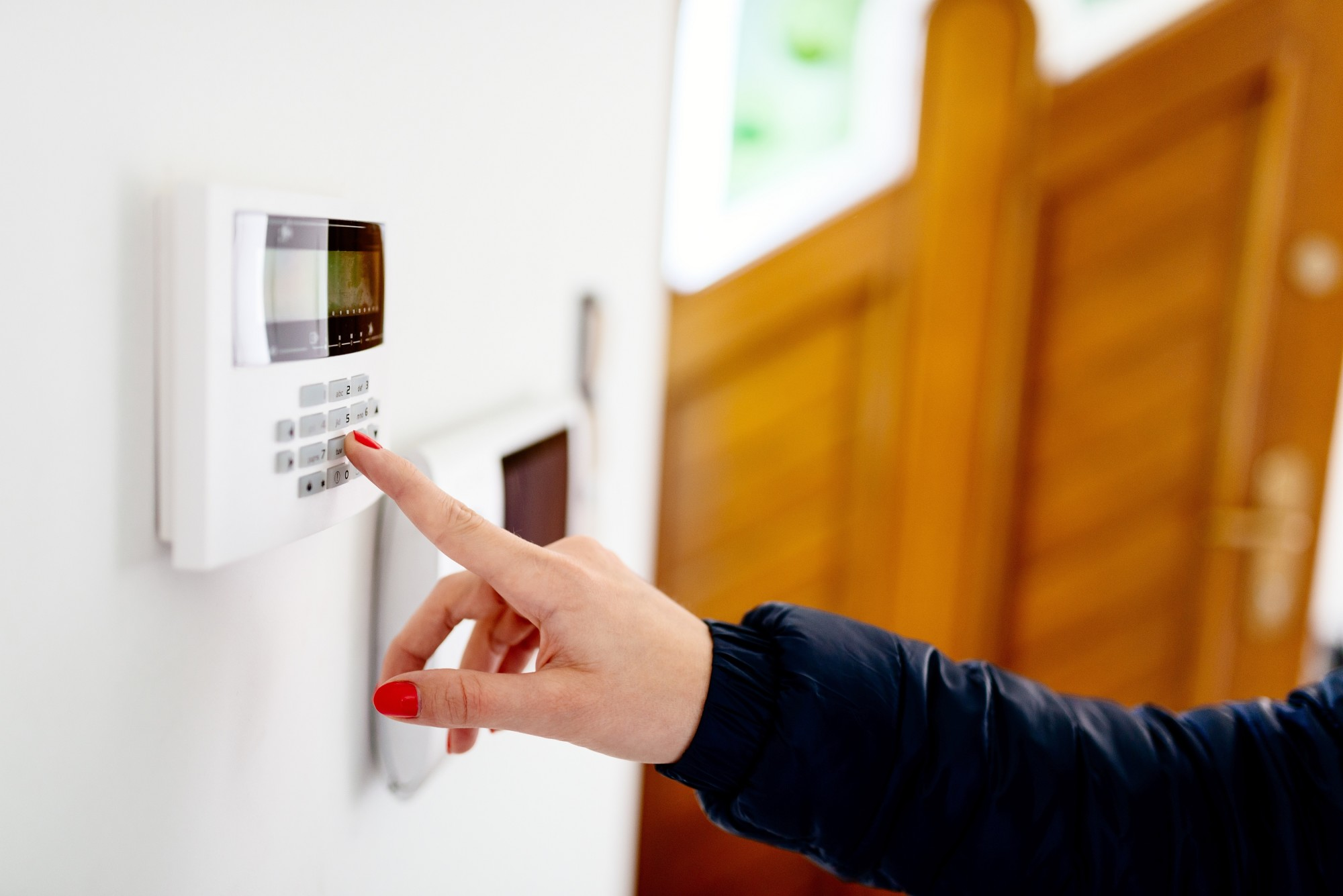 How Often Should You Update Your Home Alarm Systems?