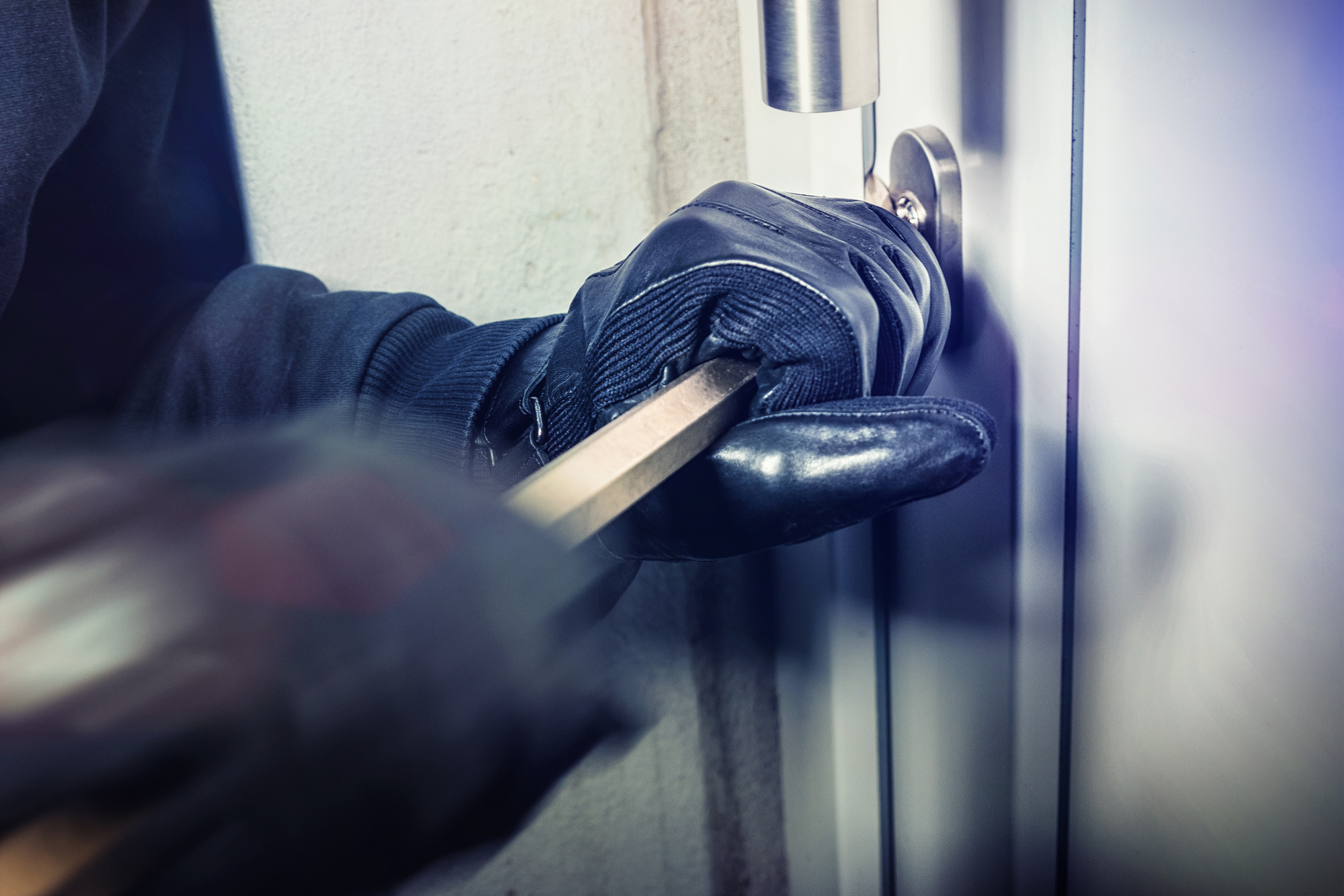 The Weak Points In Your Home and How to Protect Them From Burglary