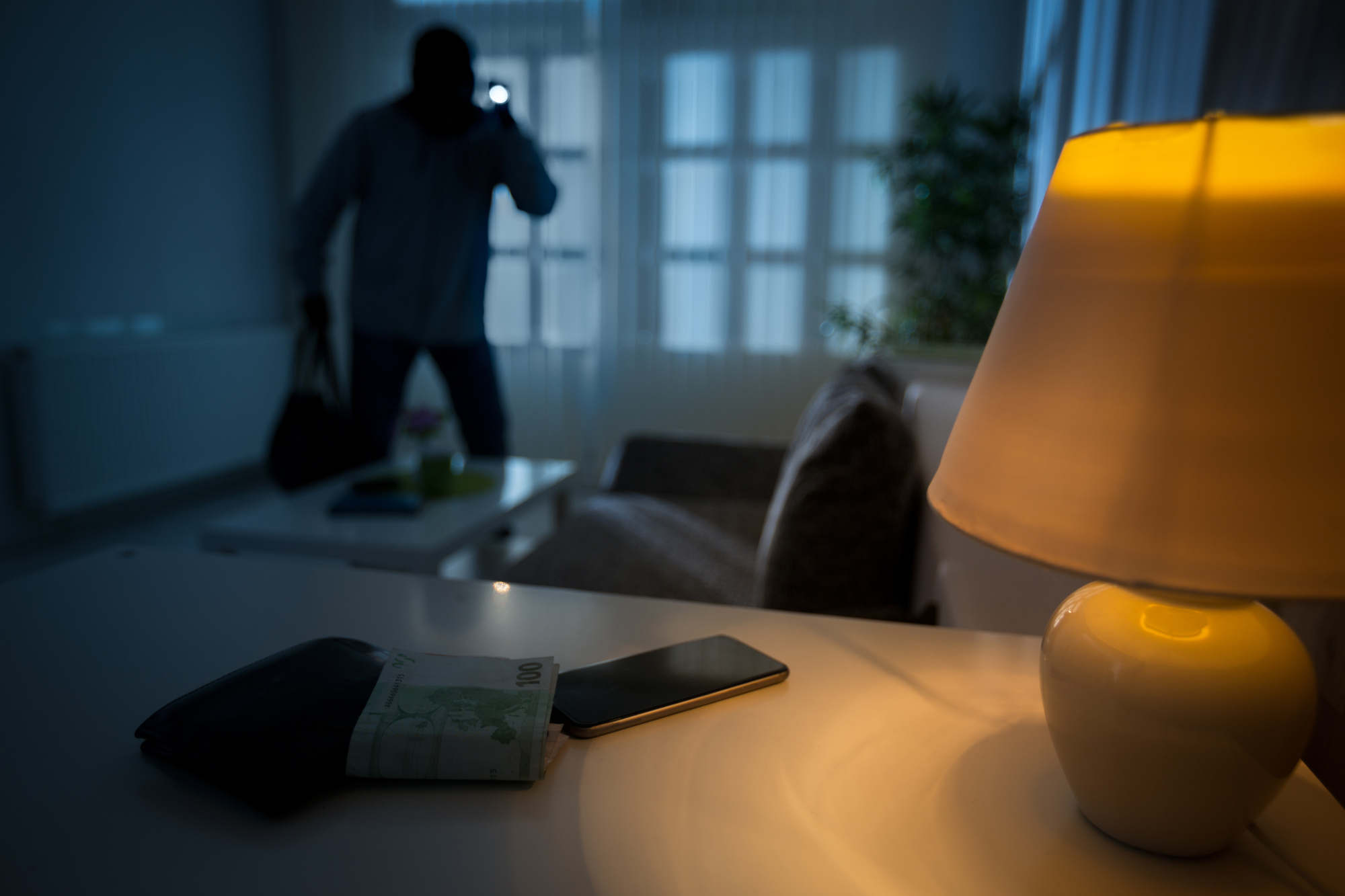 6 Things You Need to Do After a Home Break-In