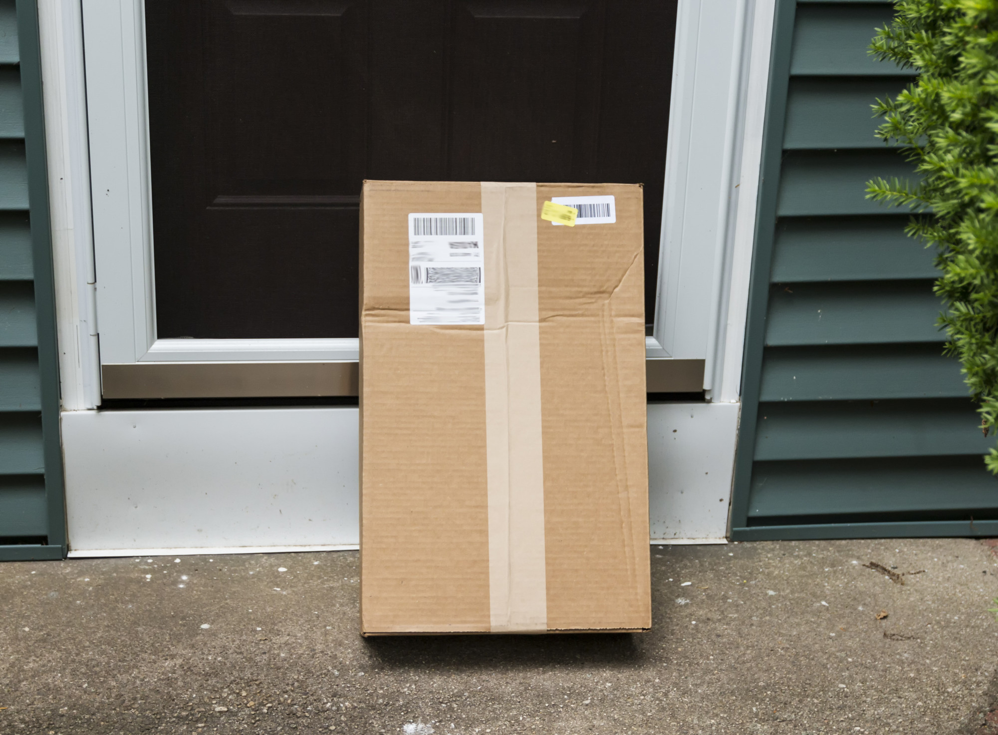 Porch Pirates No More: How to Protect Your Packages