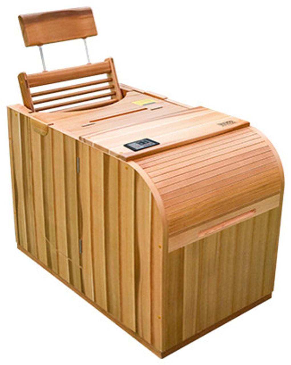 Fabulous Health Mate Sauna Essential Lounge Ozone Recreation Machost Co Dining Chair Design Ideas Machostcouk