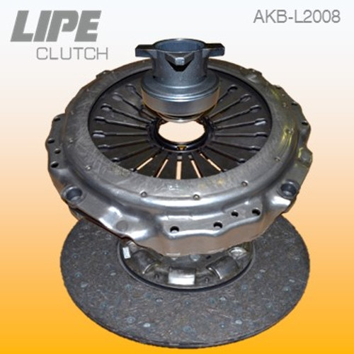 430mm Clutch Kit for DAF trucks including 75 CF, 85 CF and 95 XF.  Contact us to check your application details.