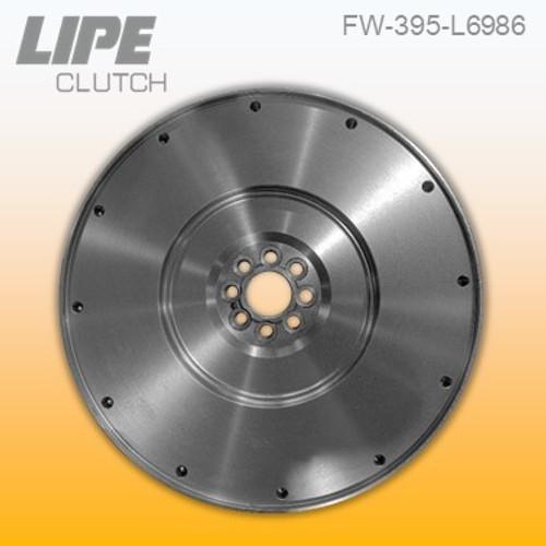 395mm flywheel for Mercedes trucks
