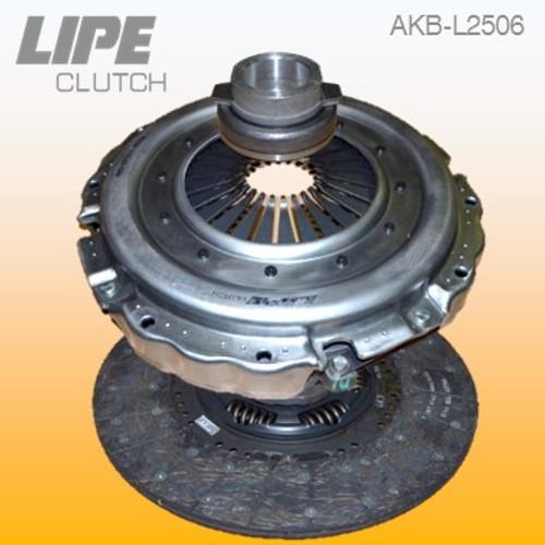 AKB-L2506: 395mm Clutch Kit for DAF trucks
