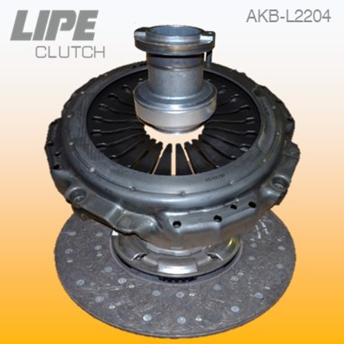 430mm Clutch Kit for Mercedes trucks including Actros / Axor. Contact us to check your application details.