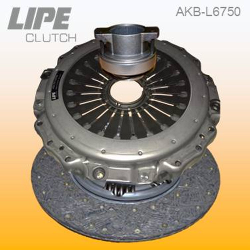 430mm Clutch Kit for Scania L,P,G,R,S,T trucks. Contact us to check your application details.