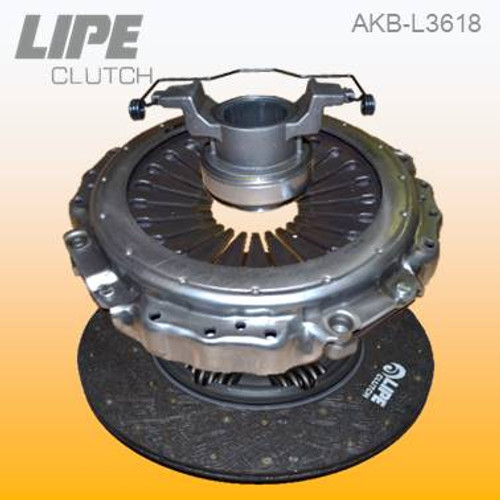 430mm Clutch Kit for Renault Premium and Volvo FH12/FM12 trucks. Contact us to check your application details.