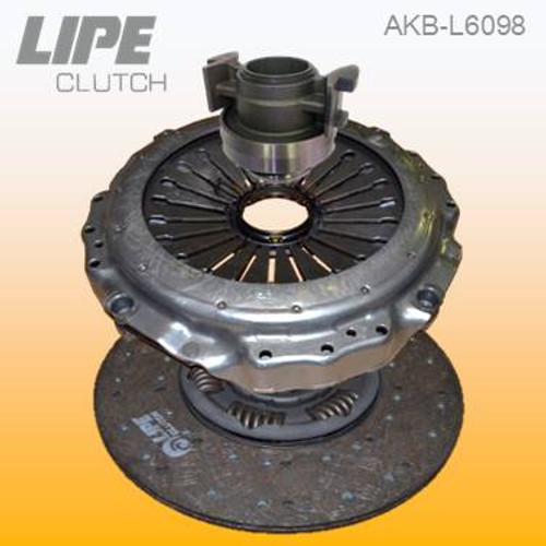 430mm Clutch Kit for Setra Series 400 and Mercedes O403/Tourismo/Travego bus. Contact us to check your application details.