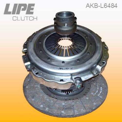 395mm Clutch Kit for Dennis Javelin coach. Contact us to check your application details.