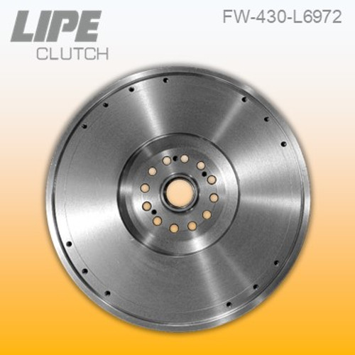 430mm flywheel for DAF trucks