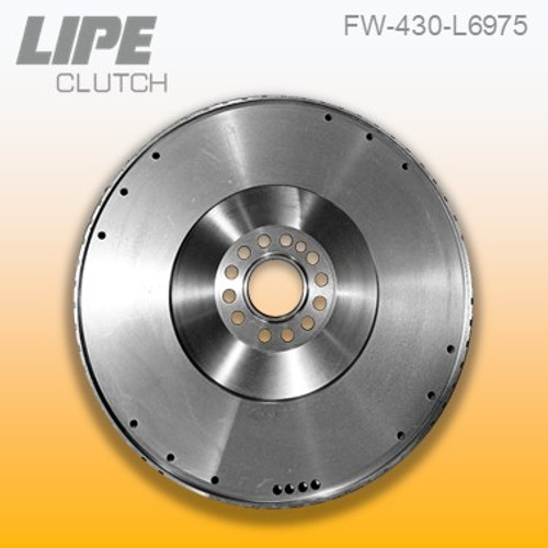 430mm flywheel for Renault and Volvo trucks