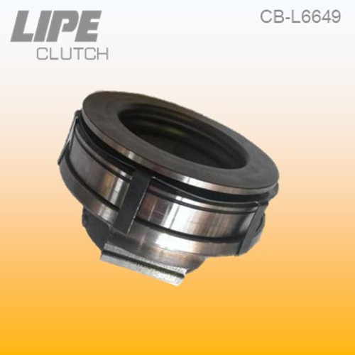 Push type release bearing for Volvo FE trucks. Contact us to check your application details.
