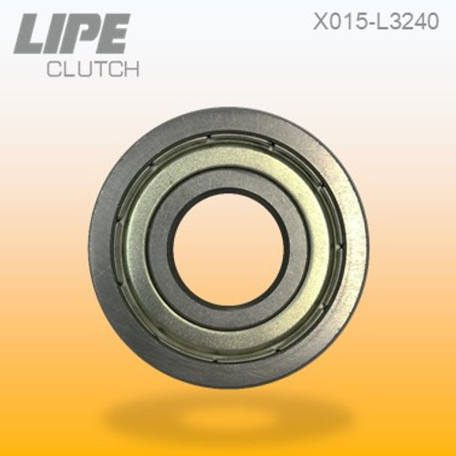 Spigot bearing for Mercedes Atego I & II and Vario trucks. Contact us to check your application details.